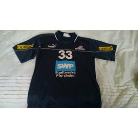 Camiseta De Futbol Europeo. Fc Copenaghe. Excelente Estad 944561012e9