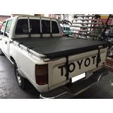 Lona Marítima Toyota Hilux Doble Cabina 1987 2001