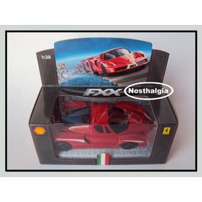 Ferrari - Fxx - V-power - Sheel - F(1260)
