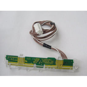 Placa Sensor Cr Tnpa5822 1 Tv Panasonic Tc-l32b6b