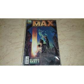 Gibi Hq Marvel Max