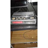Radio Relógio Antigo Precision