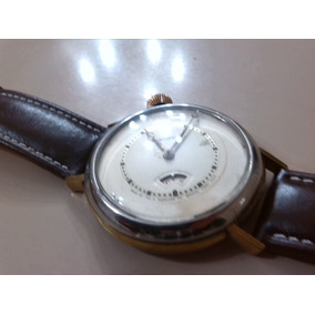 Relógio De Bolso P/ Pulso Super Antigo E Funcional