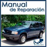 manual ford explorer 1994 gratis