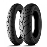 Pneus Michelin Scorcher 31 130/90-16 150/80-16 Forty Eight
