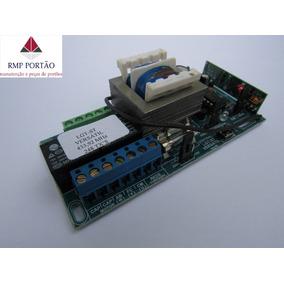 59679c4234b Motor Garen Placa Queimada - Motor para Portão Eletrônico PPA no ...