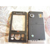 Carcasa Cover Para Sony Ericsson W910 W910i Pedido