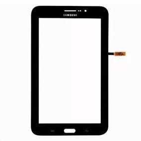 Tela Touch Vidro Samsung Galaxy Tab E 7.0 3g T116 Preto