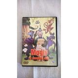 Dvd Mogly - O Menino Lobo - Spot Films