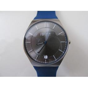 Relógio Skagen Super Titanium 806xltxm - Lançamento. São Paulo · Relogio  Skagen Titanium Skw6072 f7b5be6250