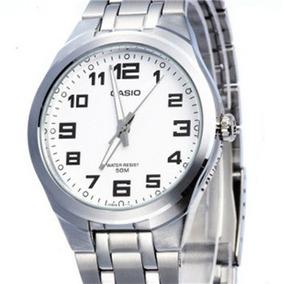 b59caad8446 Relogio Casio Mtp 1302 D - Relógios De Pulso no Mercado Livre Brasil
