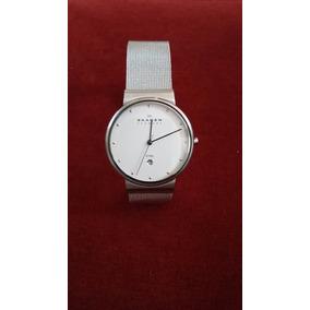 Relógio Skagen 233xltmb Titanium Lindo! - Relógios De Pulso no ... f64efb35c7