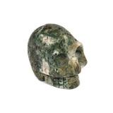 Calavera De Cristal Preseli Bluestone Stonehenge - 3cm