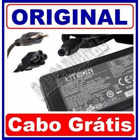 Fonte Carregador 19v 3,42a Notebook Intelbras Cce Sti Sim+