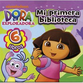 Mi Primera Biblioteca Dora La Exploradora