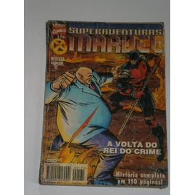 Demolidor - A Volta Do Rei Do Crime E Superaventuras N. 100