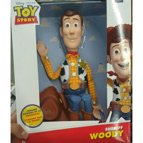 Toy Story Woody Replica Original Woody Replica Español en Mercado ... f96f2dcae8d