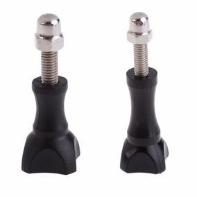 Parafuso Pequeno(curto) Para Gopro, Sj4000 E Similares