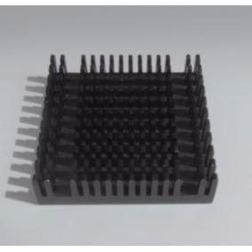 Kit 2 Dissipador De Calor Para Super Led 3w 5w Luxeon Cree