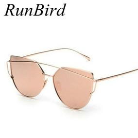 Óculos De Sol Feminino Runbird Proteção Uv400 Mod. Borboleta. São Paulo ·  Óculo Feminino Runbird 7f0235a499
