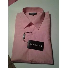 1349e9078ad06 Camisa Sport Marca Newport - Camisas en Mercado Libre Argentina