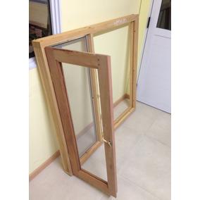 Aberturas ventanas madera en mercado libre argentina for Mercadolibre argentina ventanas de madera