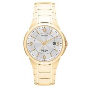 c72b5ed2210 Relógio Oriente 50m - Relógio Orient Masculino no Mercado Livre Brasil
