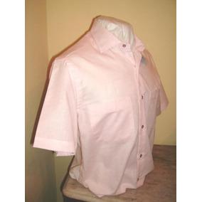 167b5c16436 Camisa Blanca Hombre Manga Corta - Camisas Manga Corta de Hombre ...