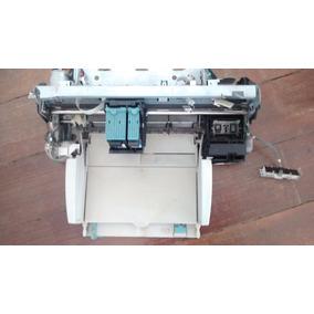 Impressora Hp C5870a Retirar Peças