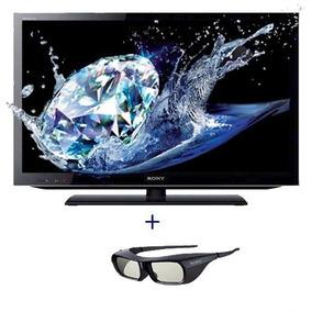 3fe5a6601 As Vezes Linhas Imagem - Smart Tv 32 Fullhd 3d Sony