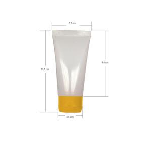 Bisnaga Plástica P/ Lembrancinhas 60 Ml (caixa 150)