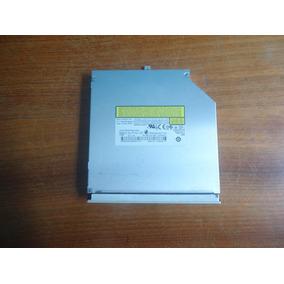 Gravador/leitor Cd/dvd Sata Sony Ad-7710h Para Notebook