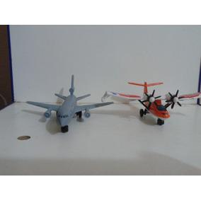 Aviões Matchbox D51