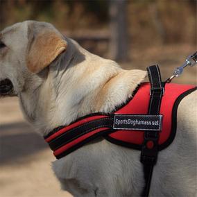Peitoral Para Cães Coleira De Cachorro