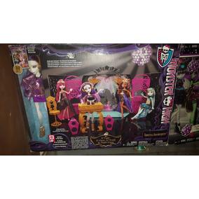 Monster High Spectra Vondergeist Play Set 13 Desejos