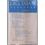 b9996d2349 Jorge Taba Fita K7 Campanha Politica 1996 Rossi Jingle Spot