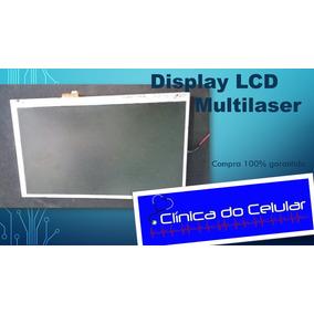 Display Lcd Multilaser 75515d Tft Color 12v Original
