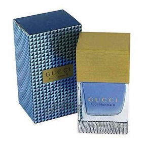 Perfume Para Caballero Gucci Gucci 2 -- Toilette 100ml