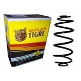 Mola Dianteira Spacefox ( Par ) Tigre