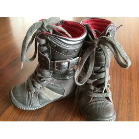 1cbe65af34584 Botas Colloky Gateadoras N 17 - Vestuario y Calzado en Mercado Libre ...