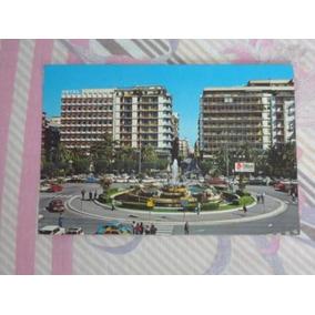 Cartão Postal Cidades Italianas - Frete Promocional