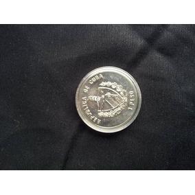 Moeda 1 Peso Republica De Cuba 1995, Piratas Do Caribe...