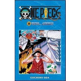 One Piece Vol.10 - Vamos Arriba