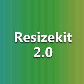 Resizekit 2.0 Para Rad Studio 10.2 Tokyo