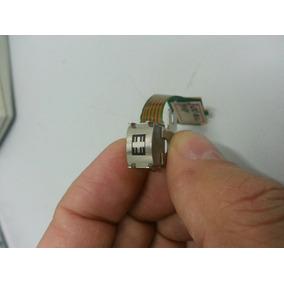 Cabeça Magnética Toca Fitas K7 Auto Reverse