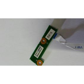 Botão Power S915 Notebook Philco Phn 14118/ 14122s