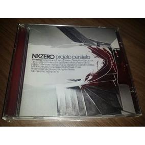 cd de nx zero projeto paralelo 2012