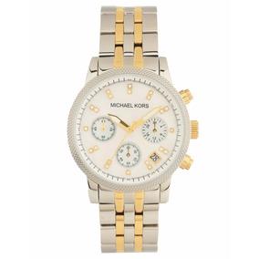 9a1df5a37811f Michael Kors Serie 100 - Relógios De Pulso no Mercado Livre Brasil