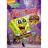 Bob Esponja: To Love A Patty Dvd