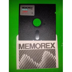Diskette 5 1/4 De 1,2 Mb De Almacenamiento